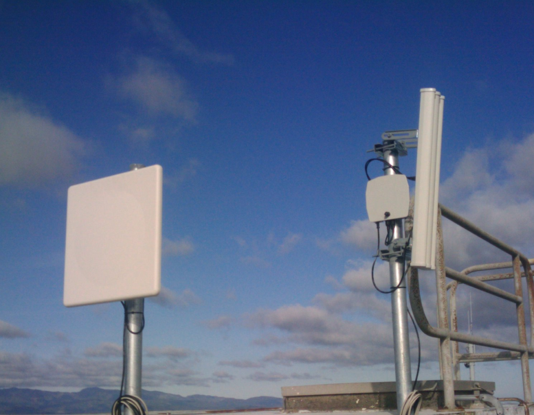 Point-to-Point and Point-to-Multipoint installation in New Zealand